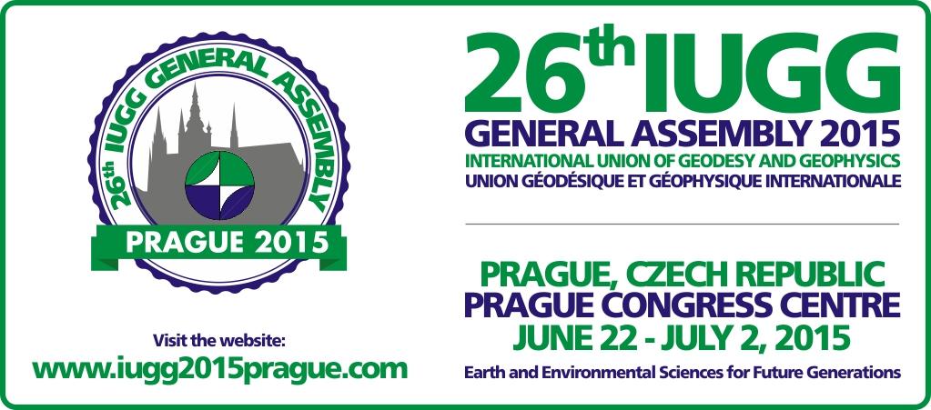 IUGG2015 banner